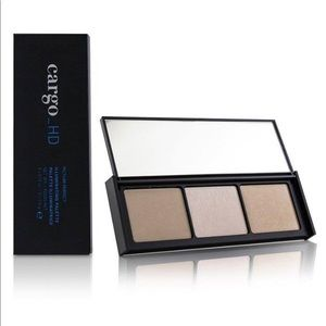 Cargo HD Picture Perfect Illuminating Palette NIB